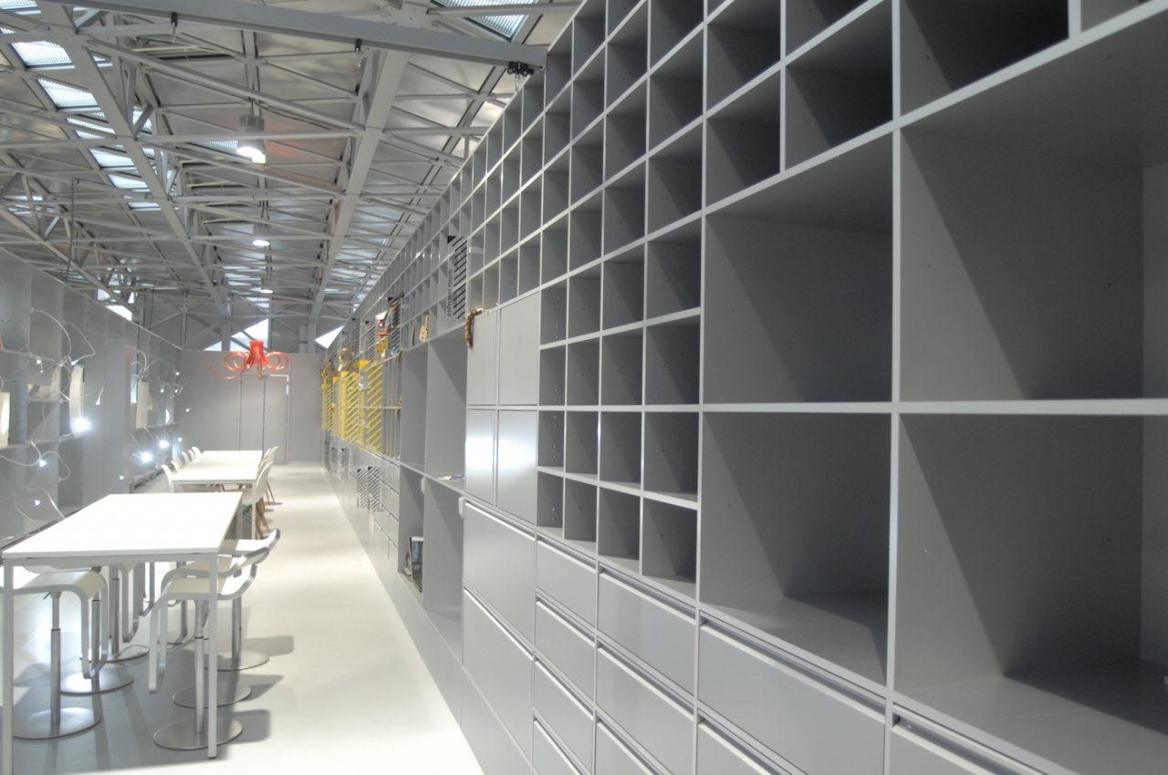 Cité du Design - suscillon et saga