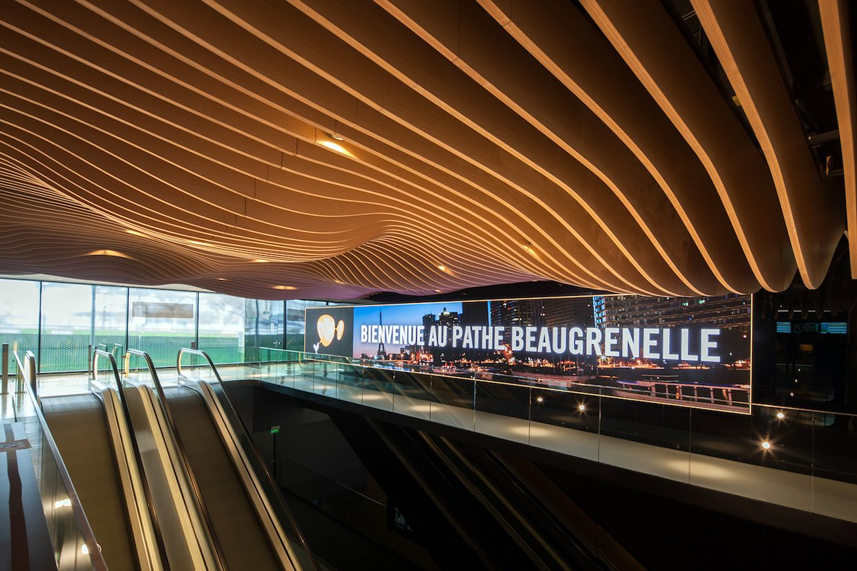 pathe beaugrenelle hasap