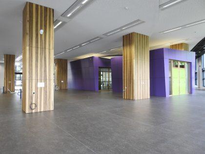 Bibliothèque des Sciences - Grenoble INP