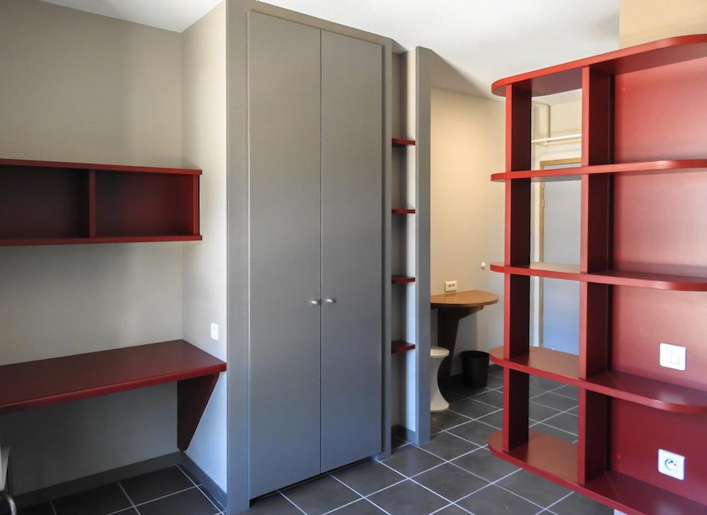 Residence Geneviere Jourdain - suscillon