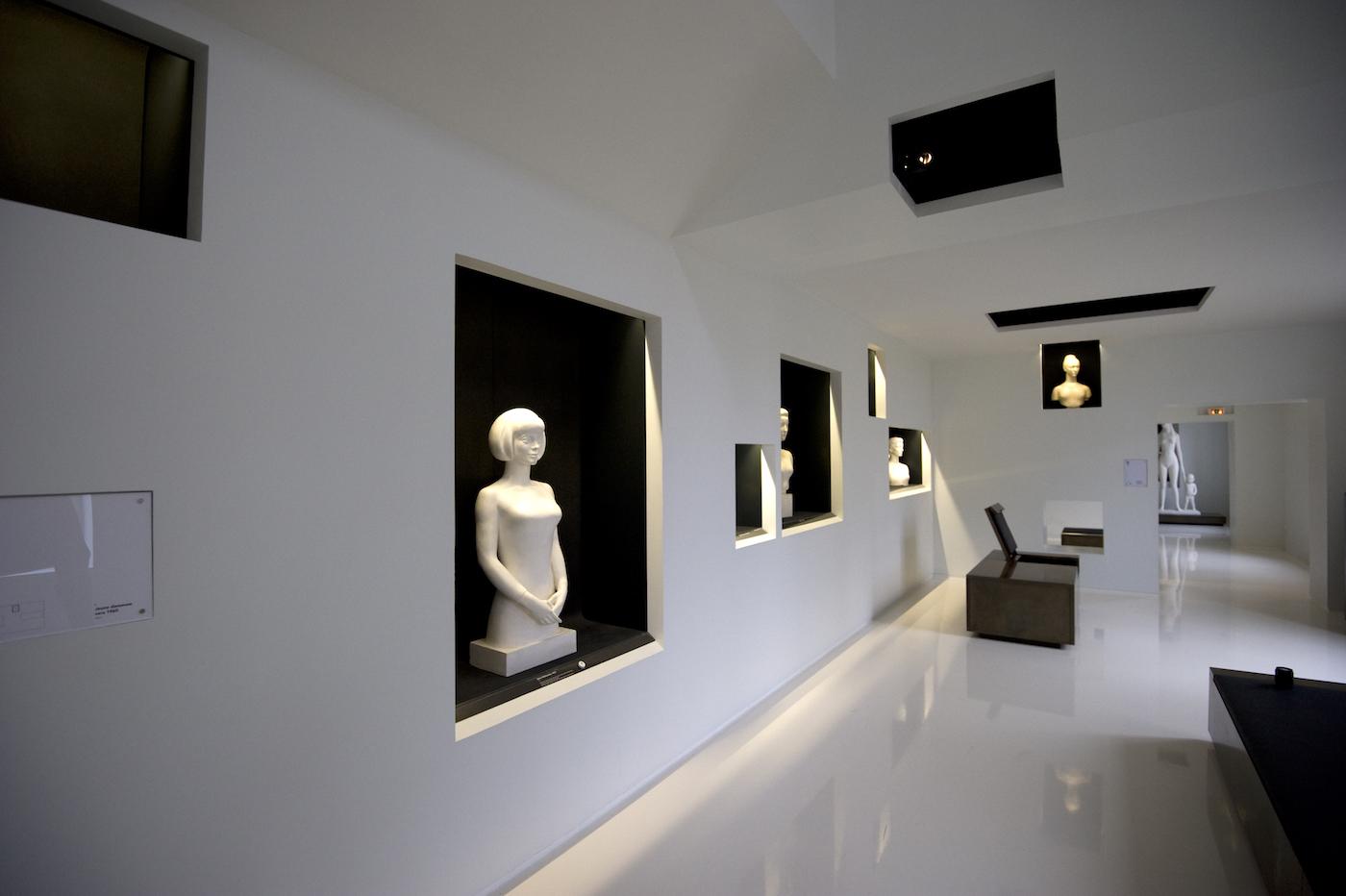 musee paul belmondo - suscillon