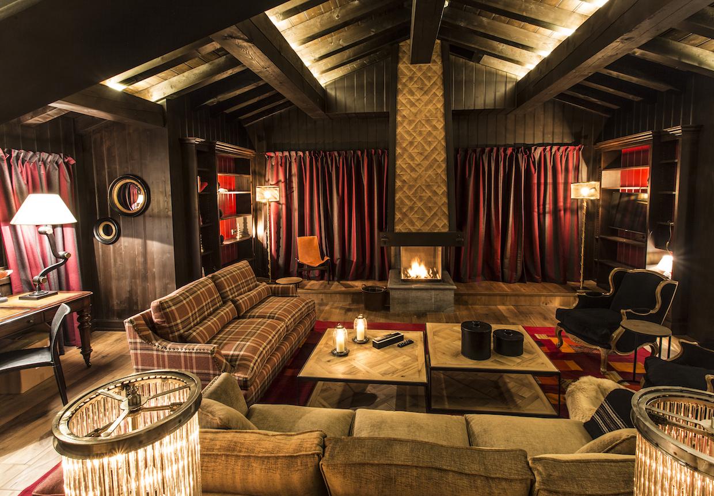 La Mourra Hôtel Village CBA Montagne